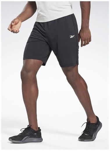 Reebok Şort Siyah